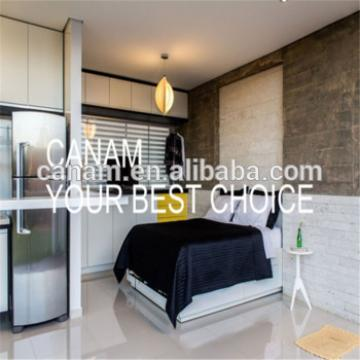 High Quality Prefabricated Charming Container Home from thailand