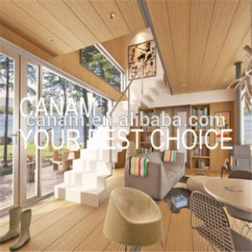High Quality Luxury ocean Container Homes For Sale