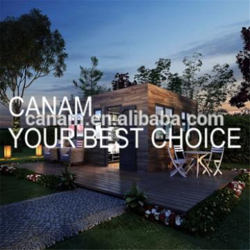 High Quality Container Homes house Made In China