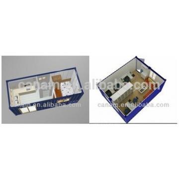 CANAM-china flat pack homes cheap prefab homes/casa prefabricada barata