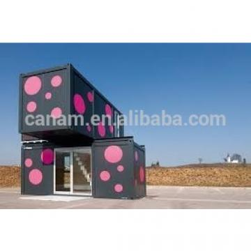 40ft Modern Lux Prefab Shipping Container Homes for Sale
