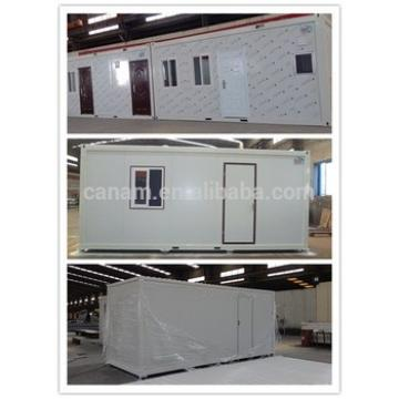 Chinese light steel structure new container house