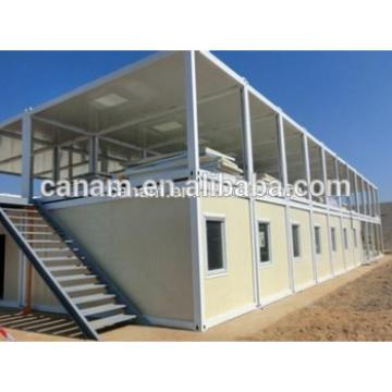 New fashion container flat pack house 2016 new house