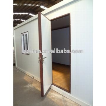 CANAM-Enviromental Friendly Prefabricated Brick House