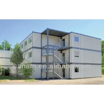 20ft modular container house for shipping container hotel room