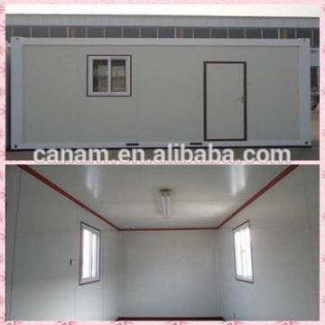EPS sandwich panel roof and roof aluminum sandwich panel house for dormitory