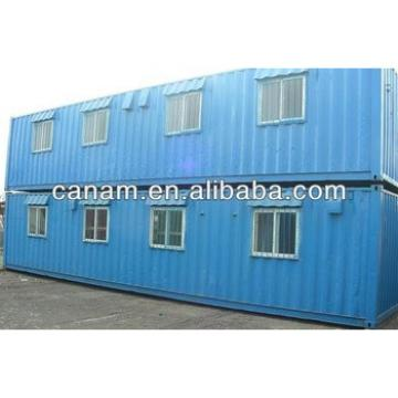 CANAM- prefab 40 HQ container house