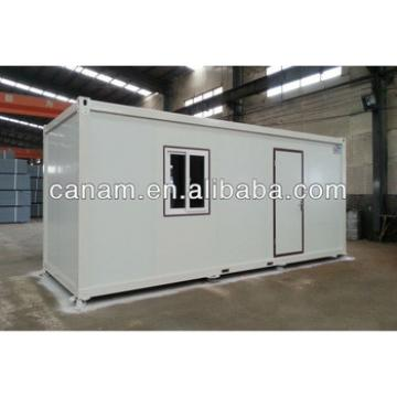 CANAM- low cost 20ft Container Homes standard size
