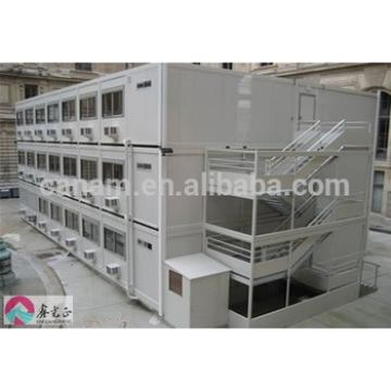Design modular room prefabricated hotel container