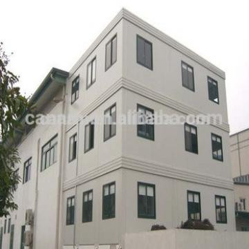Prefabricated high quality container hotel room