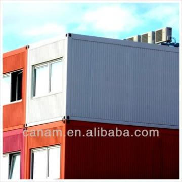 20ft shipping container villas in china