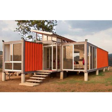 prefab prefabricated container home
