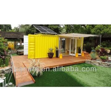 portable container villas price and design