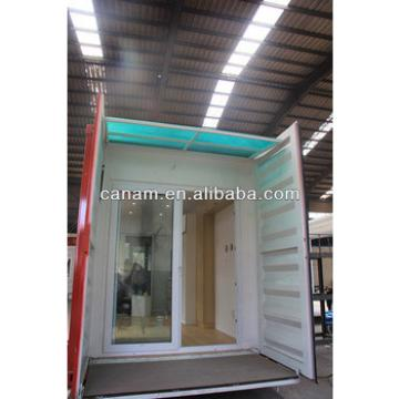 modular 20ft prefabricated shipping container house china