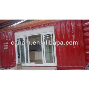 living prefab shipping container house china