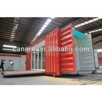 beautiful prefabricated shipping containe house china