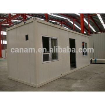 Prefabricated Luxury Container Villa / Shop