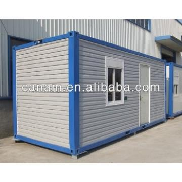 CANAM- modern container building for sale in China