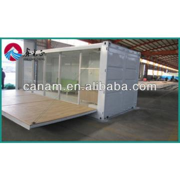 Light steel frame containers house for sale