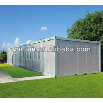 CANAM- light steel container house