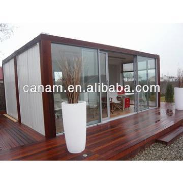 CANAM-School classroom modular container building
