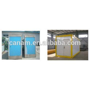 CANAM-hign quality low cost prefab cabin house