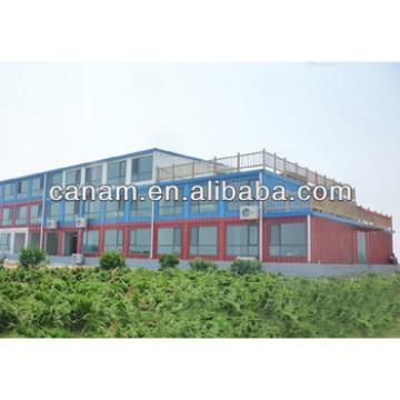 Prefabricated Container house for dormitory