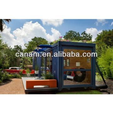 CANAM-Container prefab washroom