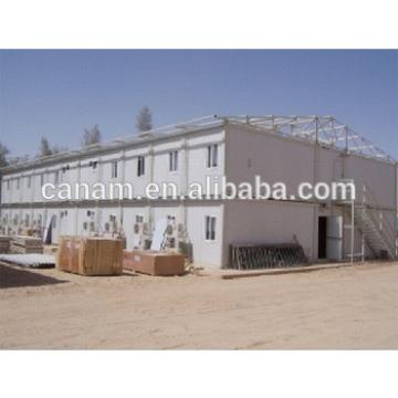South Africa steel prefabricated container house