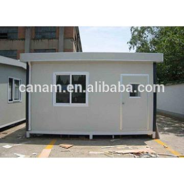 Small modified 20ft container house,premanufacture container house