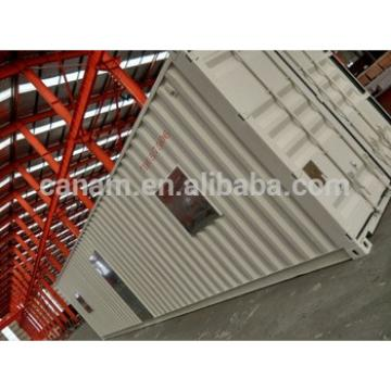 CANAM-Best Price Modified Shipping Standard Portable Container Homes For Sale