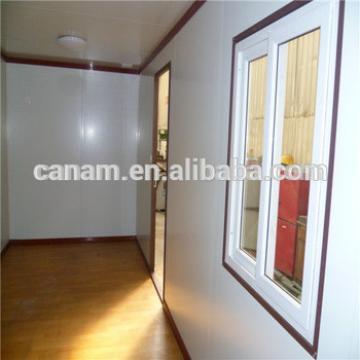 CANAM-new style frame house poland