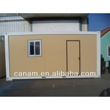 Buy CANAM-lowes prefab home kits 3 bedroom prefab modular