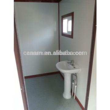 CANAM-Prefabricated Log House Wooden Villa Cheap Prefab Homes