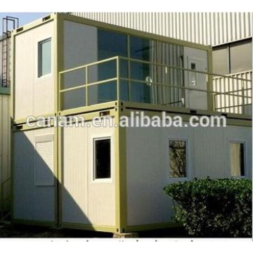 container living house foldable container house 20ft folding container house