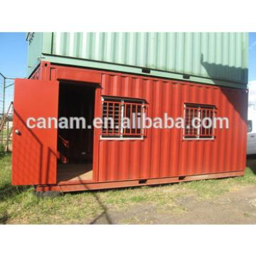 Canam container house Xinguangzheng self-made container new fashion house