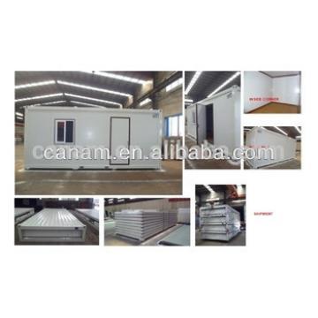 CANAM-simple convenient construction house package for sale