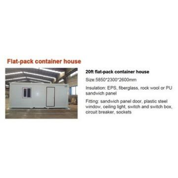 CANAM-Self Sustaining Modified Comfortable Storage Shed Construction