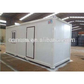 CANAM-modular steel frame small farm houses for sale