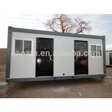 CANAM-prefabricated modular shipping container restaurant for sale