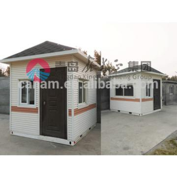 CANAM-Normative standards prefab russian log house for sale