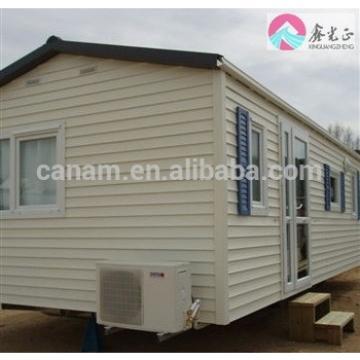 CANAM-new style prefab modern house design casa prefabricada