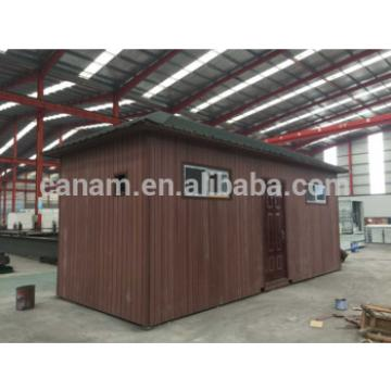 CANAM-standard size export to seychelles low cost prefabricated home