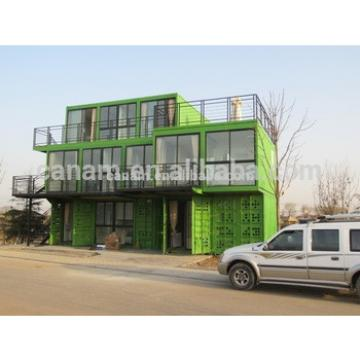 CANAM-Prefab modular container houses usa kit houses for sale