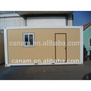 CANAM-Prefab 2 bedroom mobile park model home