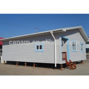 CANAM-Luxury Mansion Prefab Houses Made in China