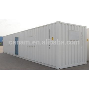 CANAM-Modern Designed Portable New Galvanized Shipping Container