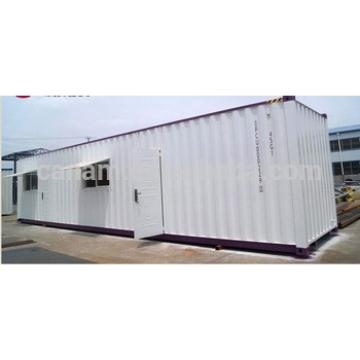 CANAM- 40ft prefab modular shipping container homes for sale