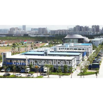 CNBM low cost international prefab corporation of container house