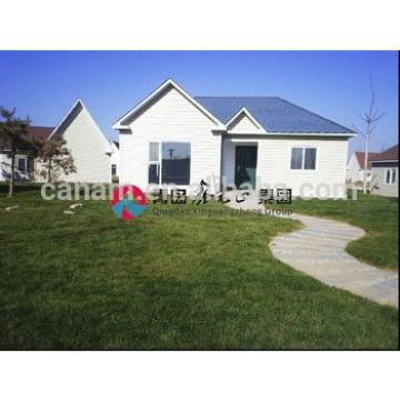 CANAM-Easy Moving and Rebuild Prefab Duplex House for sale
